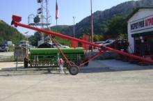 Зърнотоварач - 10/12 метра ф200/230