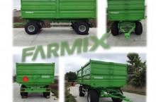 Ремарке FARMIX F14