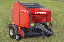Балопреси за кръгли бали FAVORIT R120