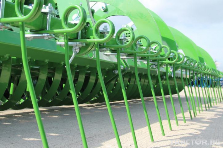 Брани Дискови брани FARMIX 2 - Трактор БГ