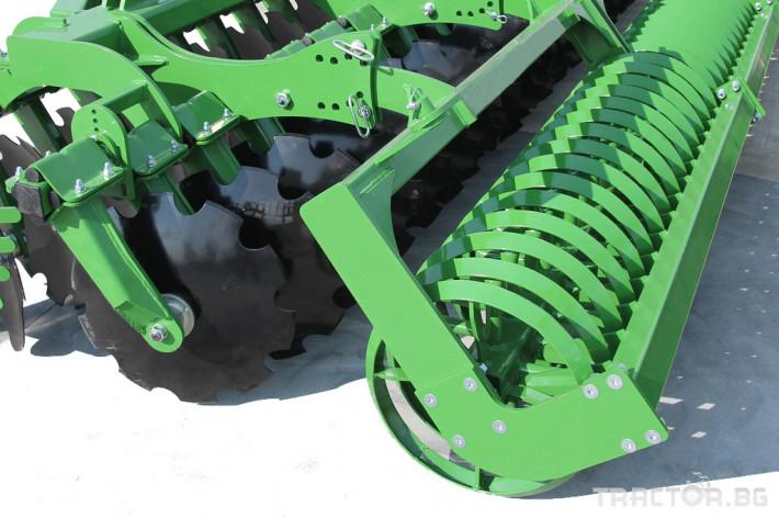Брани Дискови брани FARMIX 1 - Трактор БГ