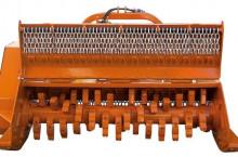 Горски мулчер BERTI, модел EFX/MD 200