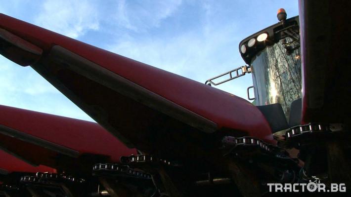 Хедери за жътва 12 редов хедер за царевица Capello, модел Quasar F12 1 - Трактор БГ