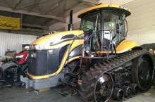 Challenger Употребяван трактор MT765С