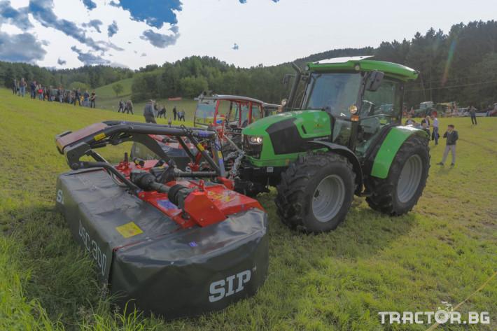 Косачки SIP Дискова косачка SILVERCUT DISC 300 F ALP 0 - Трактор БГ